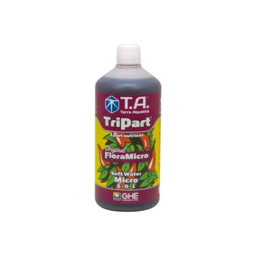 TriPart Flora Micro Soft - T.A. - 500 ml