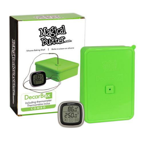 Magical Butter - Decarbox Thermometer - Combo Pack