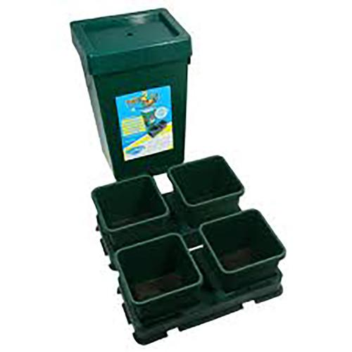 EASY2GROW Kit Autopot - 4 Vasi