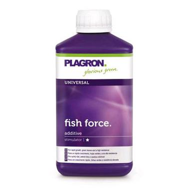 Plagron - Fish Force