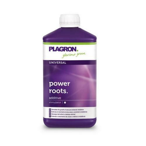 Plagron - Power Roots - 250 ml