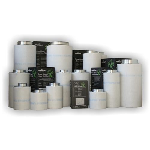 EcoFilter Filtro Odori - PrimaKlima - 125mm