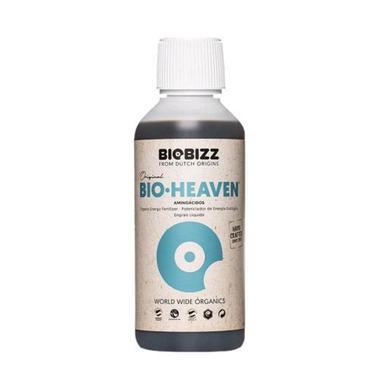 BioBizz - Bio Heaven