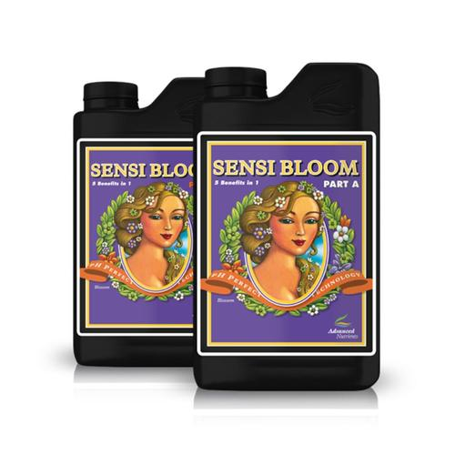 Sensi Bloom - Advanced Nutrients - PART A