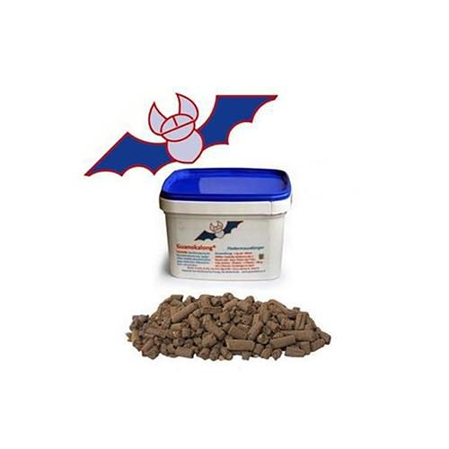 GuanoKalong Pellets - GK - 500 gr