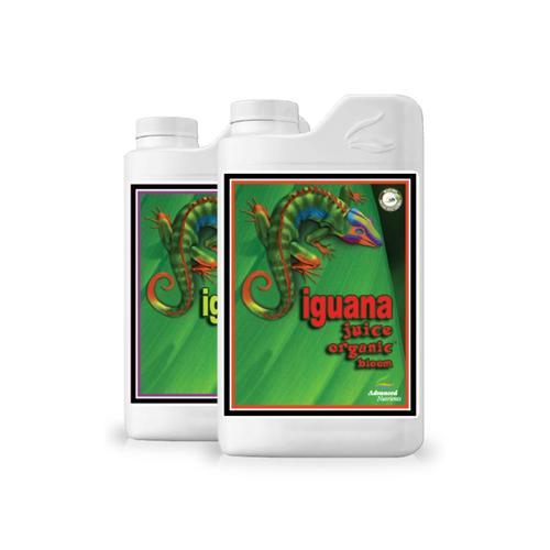 Advanced Nutrients - Iguana Juice - New formula Bloom