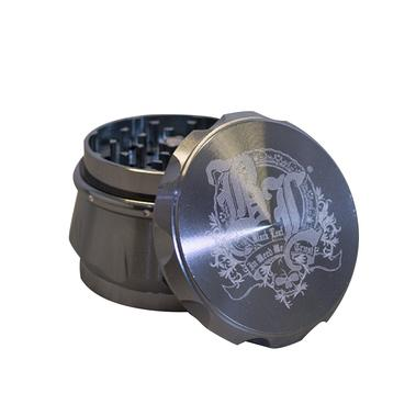 Grinder in metallo Black Leaf