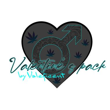 Valentine's Pack per lui