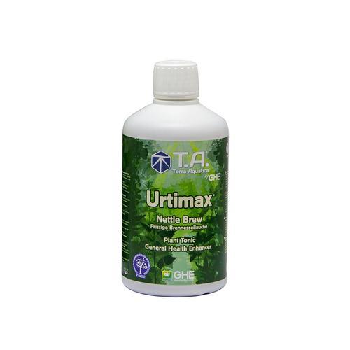 Urtimax Nettle Brew - T.A. - 1 litro
