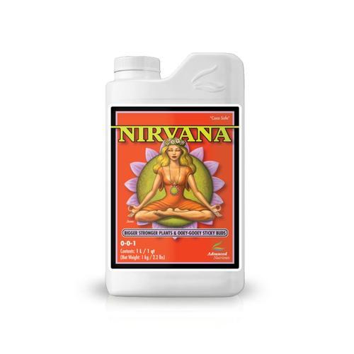 Nirvana - Advanced Nutrients - 1 litro