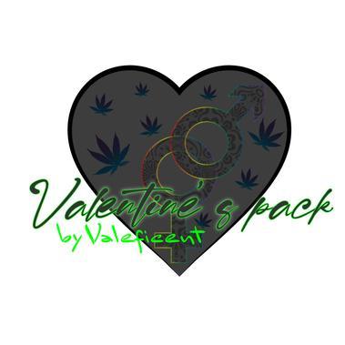 Valentine's Pack Unisex