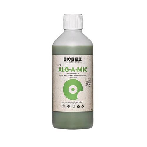 BioBizz -  Alg-A-Mic - 500 ml