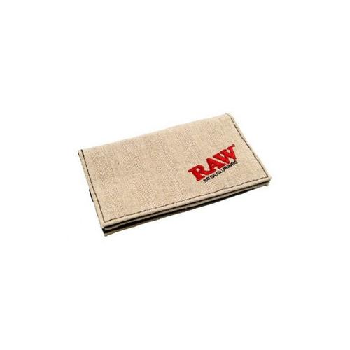 Astuccio Porta-Tabacco Raw - Canapa