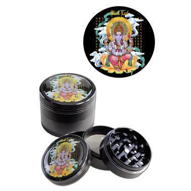 W&S - Grinder BL Ganesha