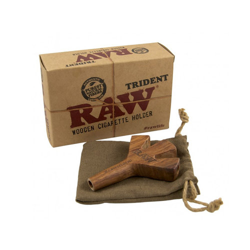 Raw Trident - King Size