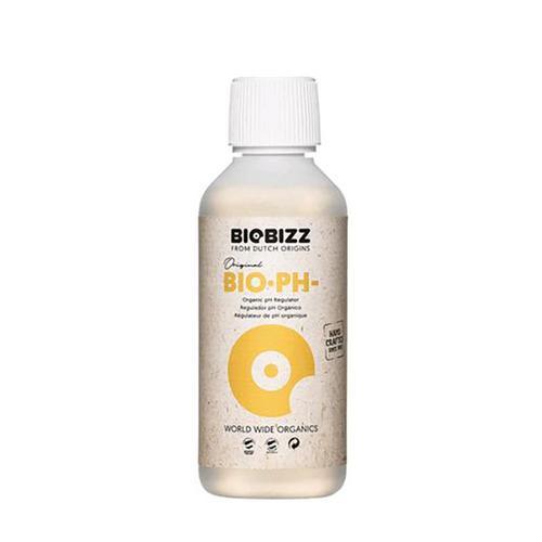 Bio pH meno - BIOBIZZ - 250 ml