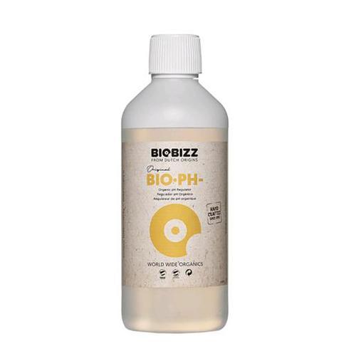 BioBizz Bio - pH meno - 500 ml