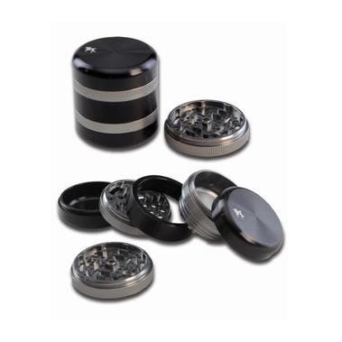 "Grinder BL ""Interchangeable"" 4 parti+1"