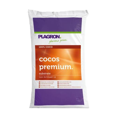 PLAGRON Cocos Premium - 50 L