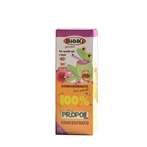 Bioki - Propoli Concentrato - 100 ml