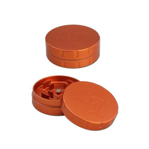 Grinder BL Startrails Maxi - Arancio