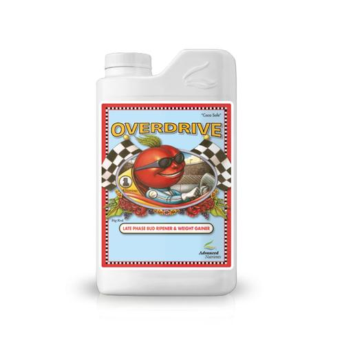 Advanced Nutrients - OverDrive - 1 litro
