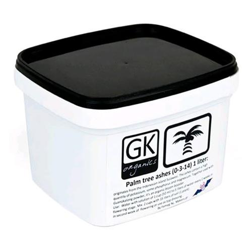 GK - Palm Tree Ash - 1 kg