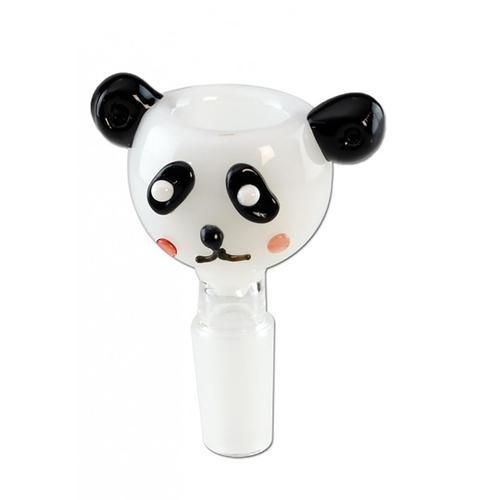 Braciere Panda - Vetro