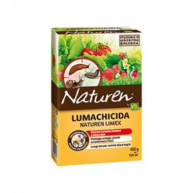 Naturen - Lumachicida