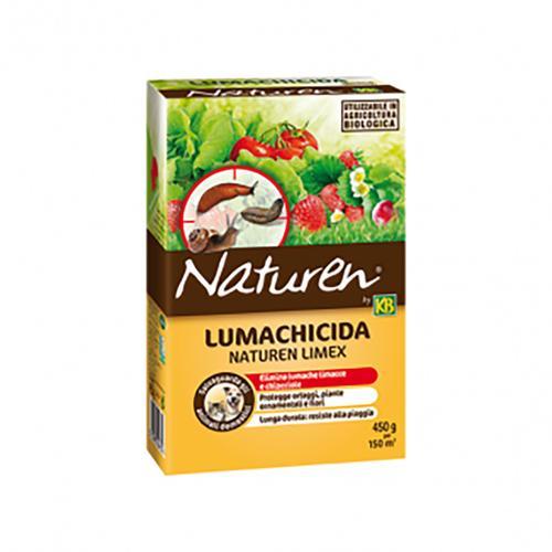 Lumachicida - Naturen - 450 g