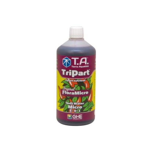 T.A. - TriPart Flora Micro Soft - 1 litro