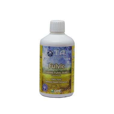 T.A. - Fulvic Acid