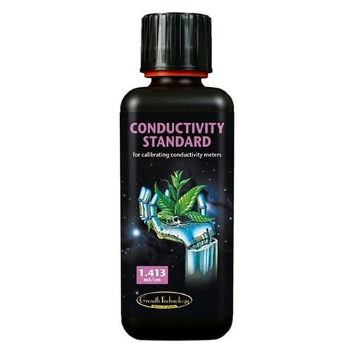 Growth Technology - Soluzione Calibrazione Standard - 300 ml