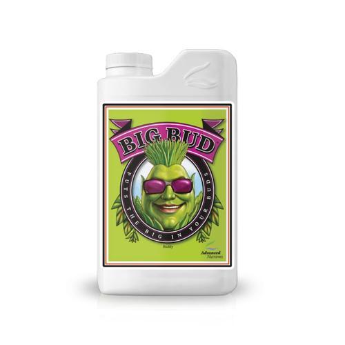 Advanced Nutrients - Big Bud - 500 ml