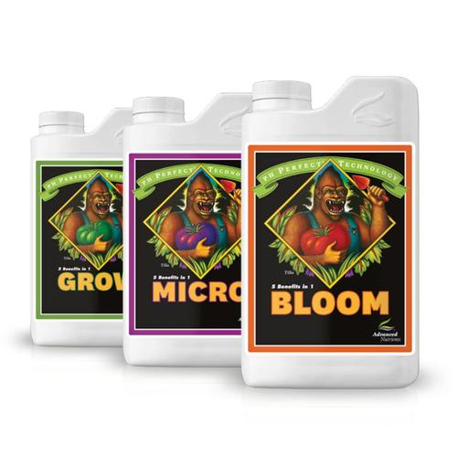 PH Perfect Technology - Advanced Nutrients - Micro