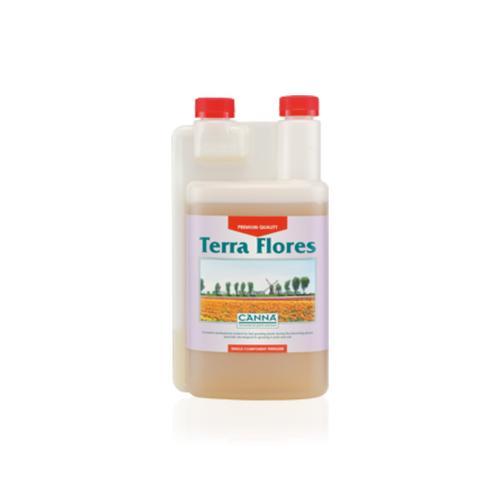 Canna - Terra Flores - 1 litro