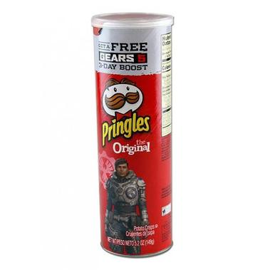Stash Can Pringles Original