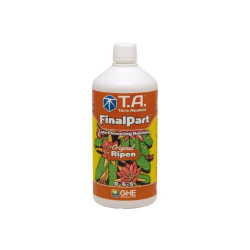 T.A. - Final Part Ripen - 500ml