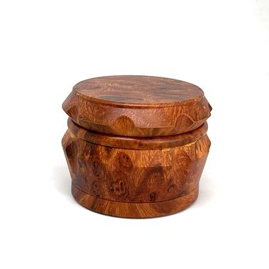 "Grinder ""Wooden Style"""
