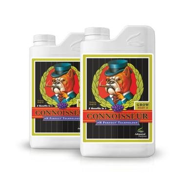 Advanced Nutrients - Connoisseur Grow