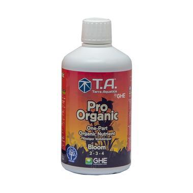 T.A. - Pro Organic Bloom