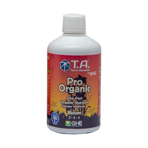 T.A. - Pro Organic Bloom - 1 litro