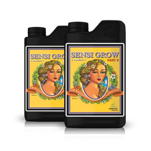 Sensi Grow - Advanced Nutrients - PART B
