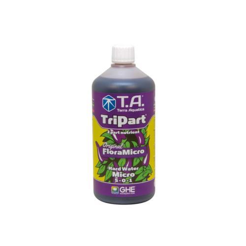 T.A. - TriPart Flora Micro Hard - 500 ml