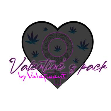 Valentine's Pack per lei