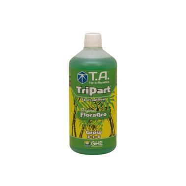 T.A. - TriPart Flora Grow