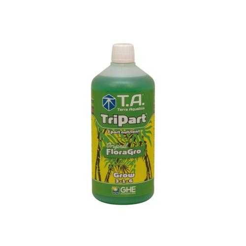 T.A. - TriPart Flora Grow - 1 litro