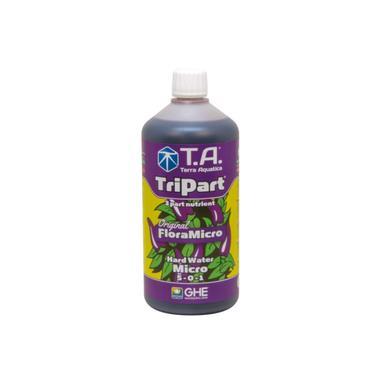 T.A. - TriPart Flora Micro Hard